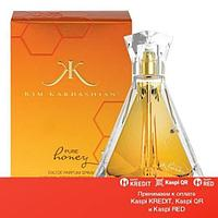 Kim Kardashian Pure Honey парфюмированная вода объем 100 мл (ОРИГИНАЛ)
