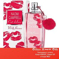 Naomi Campbell Cat Deluxe With Kisses туалетная вода объем 50 мл (ОРИГИНАЛ)