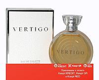 Vertigo Parfums Vertigo туалетная вода объем 100 мл (ОРИГИНАЛ)