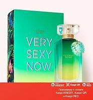 Victoria`s Secret Very Sexy Now Wild Palm парфюмированная вода объем 100 мл тестер (ОРИГИНАЛ)