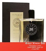 Parfumerie Generale PG26 Isparta туалетная вода объем 100 мл(ОРИГИНАЛ)