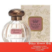 Tocca Cleopatra парфюмированная вода объем 50 мл (ОРИГИНАЛ)