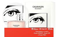 Calvin Klein Women парфюмированная вода объем 30 мл тестер (ОРИГИНАЛ)