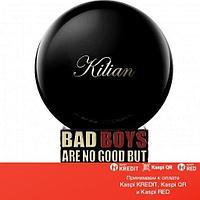 Kilian Bad Boys Are No Good But Good Boys Are No Fun парфюмированная вода объем 7,5 мл(ОРИГИНАЛ)