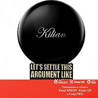Kilian Let's Settle This Argument Like Adults, In The Bedroom, Naked парфюмированная вода объем 7,5 мл
