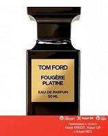 Tom Ford Fougere Platine парфюмированная вода объем 50 мл тестер (ОРИГИНАЛ)