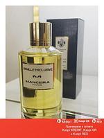 Mancera Vanille Exclusif парфюмированная вода объем 120 мл(ОРИГИНАЛ)