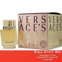 Versace Essence Etheral туалетная вода объем 50 мл(ОРИГИНАЛ)