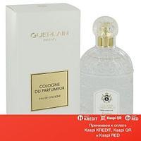 Guerlain Eau De Cologne Du Parfumeur одеколон объем 100 мл(ОРИГИНАЛ)