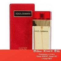 Dolce & Gabbana D&G Women туалетная вода объем 100 мл тестер(ОРИГИНАЛ)