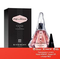 Givenchy Ange ou Demon Le Parfum & Accord Illicite парфюмированная вода объем 40 мл + 4 мл(ОРИГИНАЛ)