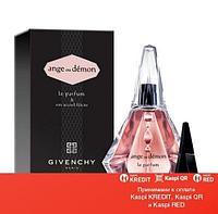 Givenchy Ange ou Demon Le Parfum & Accord Illicite парфюмированная вода объем 40 мл + 4 мл тестер(ОРИГИНАЛ)