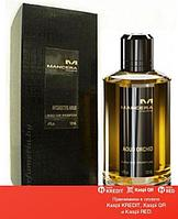 Mancera Aoud Orchid парфюмированная вода объем 60 мл тестер (ОРИГИНАЛ)