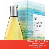 Loewe Agua de Loewe Cala d'Or туалетная вода объем 100 мл тестер (ОРИГИНАЛ)