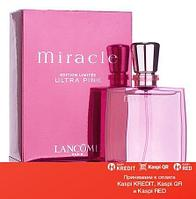 Lancome Miracle Ultra Pink парфюмированная вода объем 50 мл (ОРИГИНАЛ)