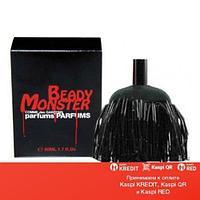 Comme des Garcons Beady Monster парфюмированная вода объем 50 мл (ОРИГИНАЛ)