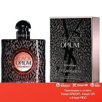 Yves Saint Laurent Black Opium Wild Edition парфюмированная вода объем 50 мл тестер(ОРИГИНАЛ)