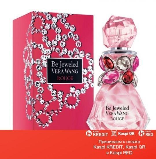 Vera Wang Be Jeweled Rouge парфюмированная вода объем 30 мл (ОРИГИНАЛ)
