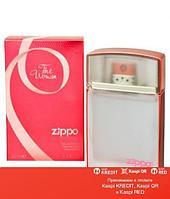 Zippo The Woman парфюмированная вода объем 75 мл тестер (ОРИГИНАЛ)