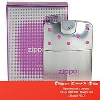 Zippo Feelzone for Her туалетная вода объем 75 мл тестер (ОРИГИНАЛ)