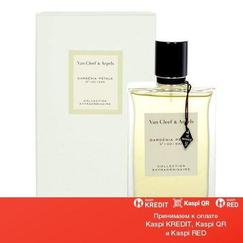 Van Cleef & Arpels Gardenia Petale парфюмированная вода объем 75 мл тестер (ОРИГИНАЛ)