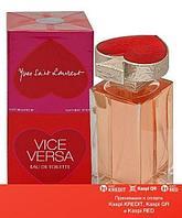 Yves Saint Laurent Vice Versa туалетная вода объем 100 мл Тестер (ОРИГИНАЛ)