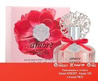 Vince Camuto Amore парфюмированная вода объем 100 мл тестер(ОРИГИНАЛ)