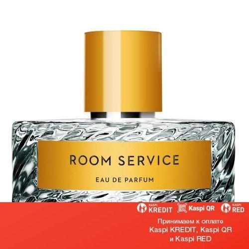 Vilhelm Parfumerie Room Service парфюмированная вода объем 18 мл (ОРИГИНАЛ)