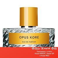 Vilhelm Parfumerie Opus Kore парфюмированная вода объем 50 мл(ОРИГИНАЛ)