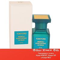 Tom Ford Neroli Portofino Acqua туалетная вода объем 50 мл тестер(ОРИГИНАЛ)
