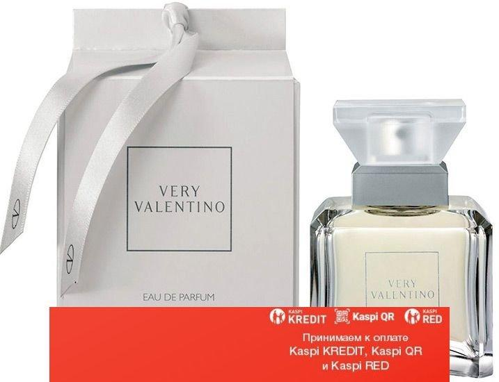 Valentino Very Valentino парфюмированная вода объем 100 мл (ОРИГИНАЛ)