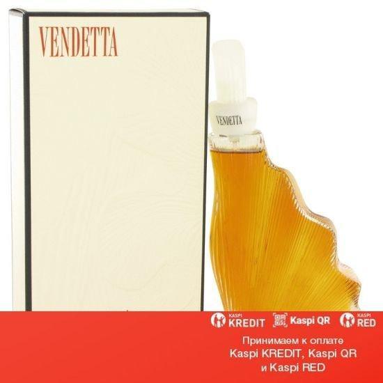 Valentino Vendetta Donna туалетная вода винтаж объем 50 мл (ОРИГИНАЛ)