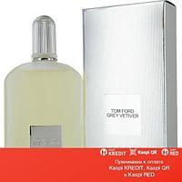 Tom Ford Grey Vetiver парфюмированная вода объем 100 мл Тестер(ОРИГИНАЛ)