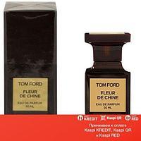 Tom Ford Fleur de Chine парфюмированная вода объем 50 мл Тестер (ОРИГИНАЛ)