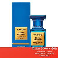 Tom Ford Costa Azzurra парфюмированная вода объем 50 мл Тестер (ОРИГИНАЛ)