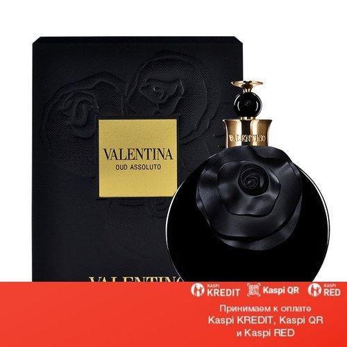 Valentino Valentina Oud Assoluto парфюмированная вода объем 80 мл (ОРИГИНАЛ)