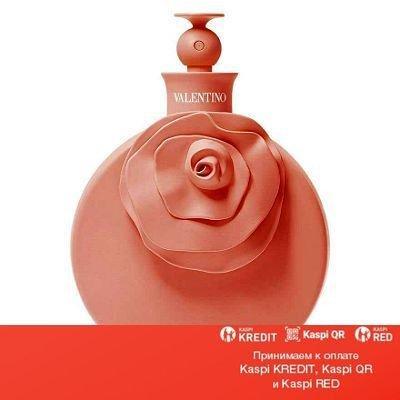 Valentino Valentina Blush парфюмированная вода объем 80 мл тестер(ОРИГИНАЛ)