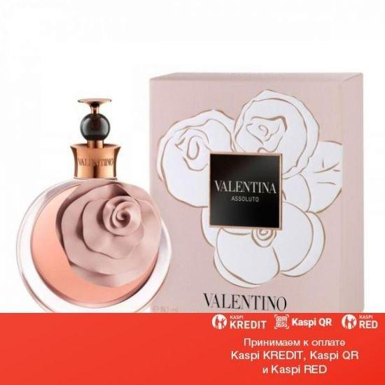 Valentino Valentina Assoluto парфюмированная вода объем 4 мл (ОРИГИНАЛ)