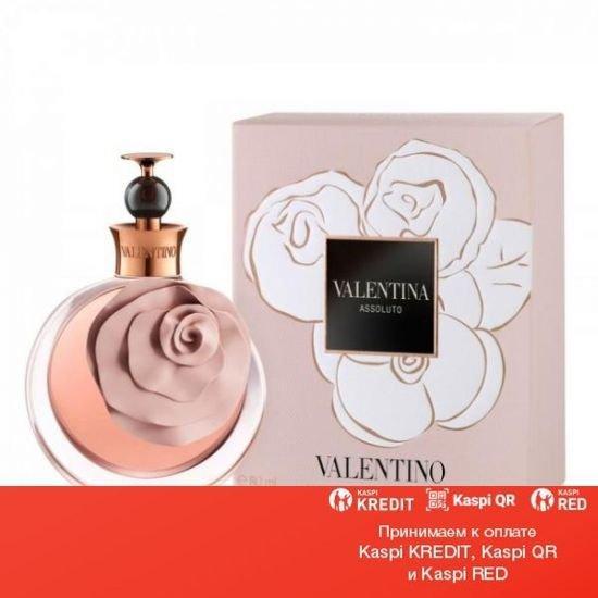 Valentino Valentina Assoluto парфюмированная вода объем 80 мл Тестер (ОРИГИНАЛ)