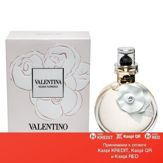 Valentino Valentina Acqua Floreale туалетная вода объем 80 мл Тестер (ОРИГИНАЛ)