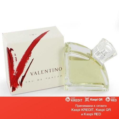 Valentino V туалетная вода объем 50 мл без спрея(ОРИГИНАЛ)