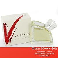 Valentino V парфюмированная вода объем 90 мл тестер(ОРИГИНАЛ)