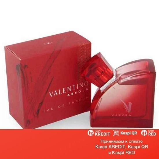 Valentino V Absolu парфюмированная вода объем 90 мл тестер (ОРИГИНАЛ)