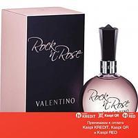 Valentino Rock'n Rose парфюмированная вода объем 30 мл Тестер (ОРИГИНАЛ)