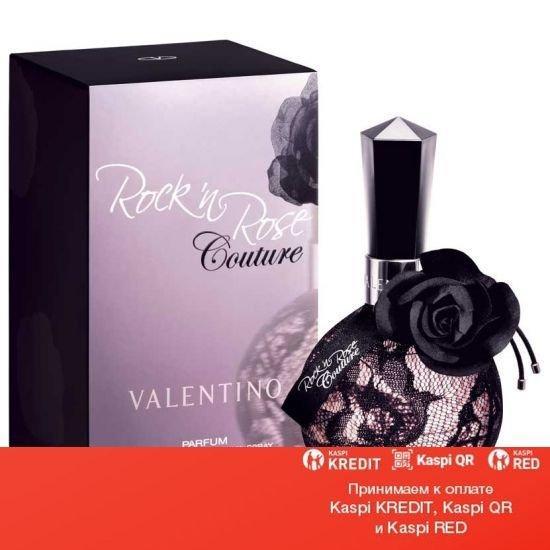 Valentino Rock'n Rose Couture парфюмированная вода объем 30 мл тестер(ОРИГИНАЛ)