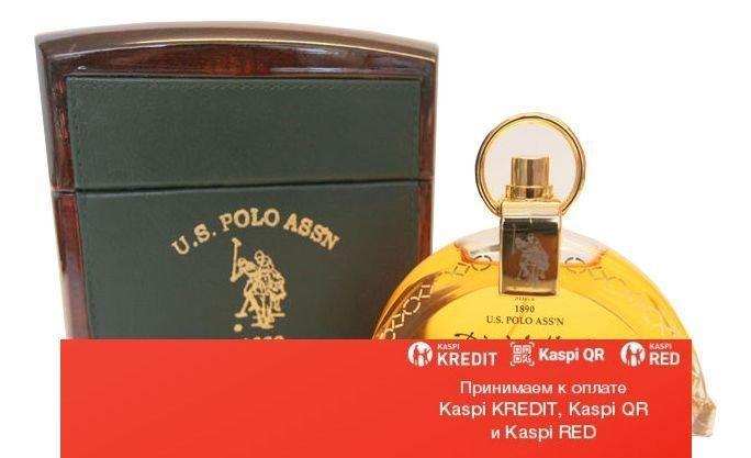 U.S. Polo Die Valkorie парфюмированная вода объем 70 мл (ОРИГИНАЛ)