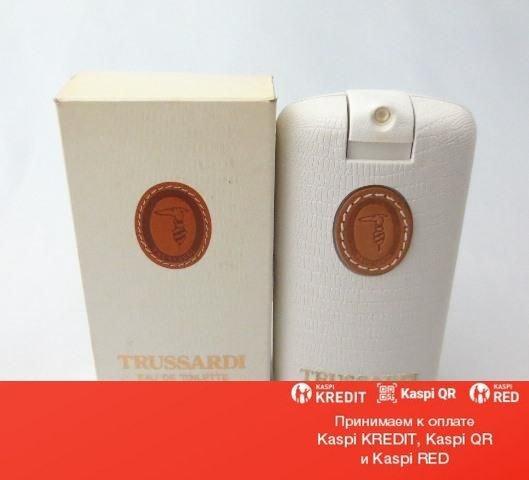 Trussardi парфюмированная вода винтаж объем 50 мл(ОРИГИНАЛ)