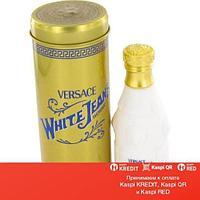 Versace White Jeans туалетная вода объем 75 мл(ОРИГИНАЛ)