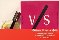 Versace V/S Versus туалетная вода объем 50 мл(ОРИГИНАЛ)