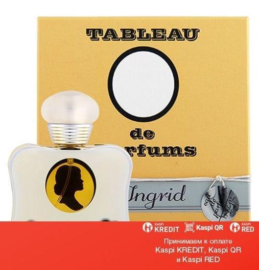 Tableau de Parfums Ingrid парфюмированная вода объем 50 мл тестер (ОРИГИНАЛ)